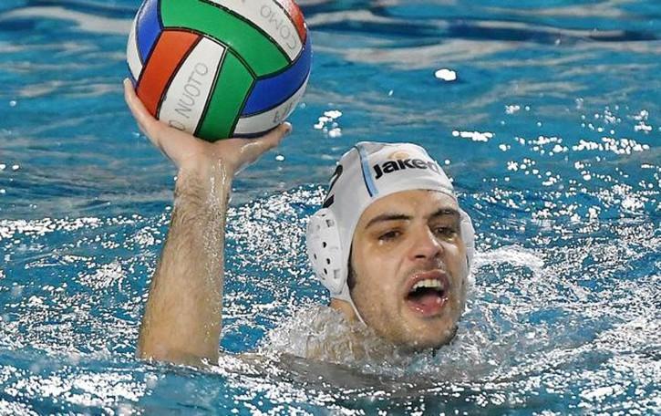 Allarme Como Nuoto Scivolone con Ancona