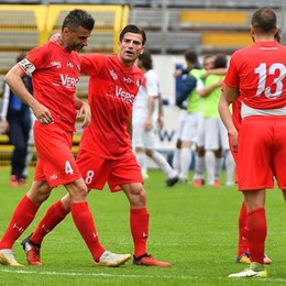 Como-Gozzano 0-0  GUARDA IL VIDEO