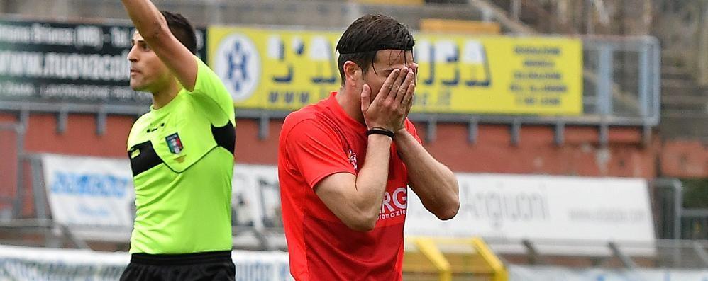 Felleca tira su il morale   «Mancano tre partite»