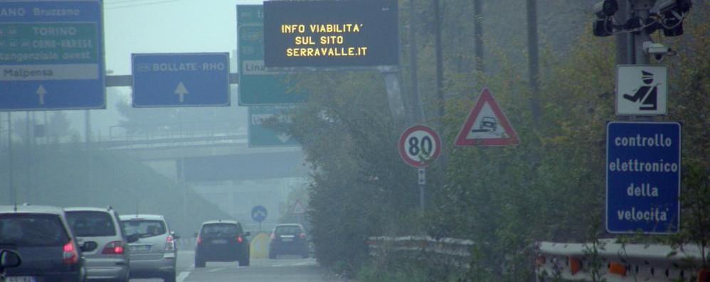 Comaschi multati a Milano  Maxi ricorso contro l'autovelox  di viale Fulvio Testi