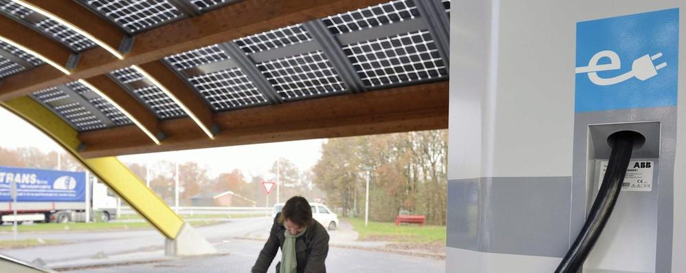 Enel, Ue sia ambiziosa su chiusura Pacchetto energia pulita
