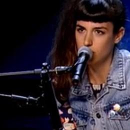 Noemi, ritorno a Cantù dopo X Factor   La sua musica per i bimbi della materna