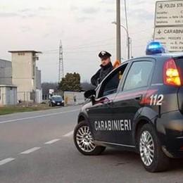 Arrestato trafficante internazionale  Individuato dai carabinieri a Cirimido