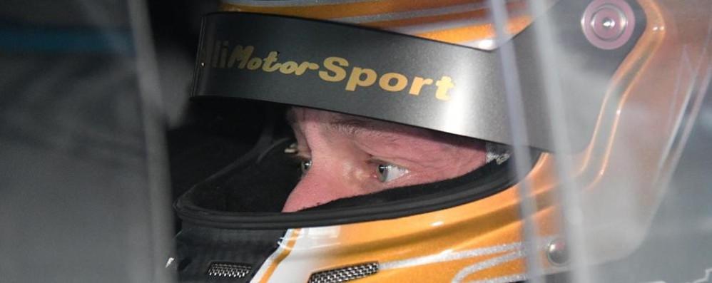 Lamborghini e Monza Gara di fascino per Roda