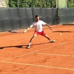 Tennis Tour a Lomazzo Con una nuova formula
