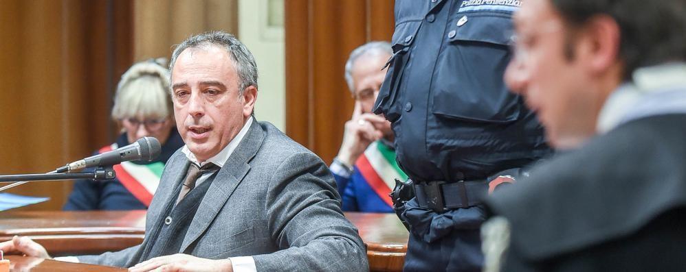 Annullato l'arresto per il filone fiscale  Brivio vince il ricorso in Cassazione