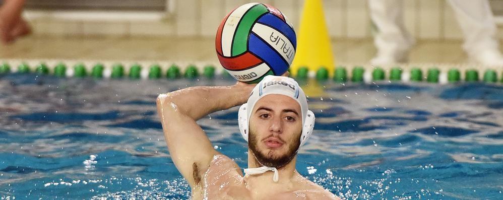 """Como Nuoto-Sori   Un """"classico"""" da vincere"""