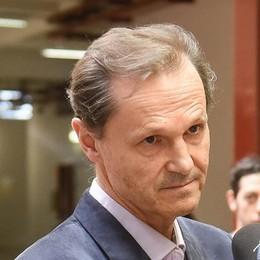 Ergastolo a Brivio  Il fratello della vittima «Mio padre piange ancora»  (le interviste)