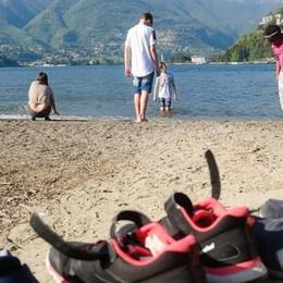 L'antipasto d'estate   affolla il lago di turisti