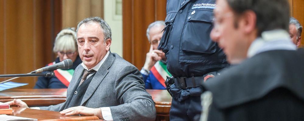 Omicidio dell'architetto di Carugo  Ergastolo per il commercialista