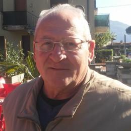 Gera Lario, addio a Venturini  Vicesindaco e presidente Pro loco
