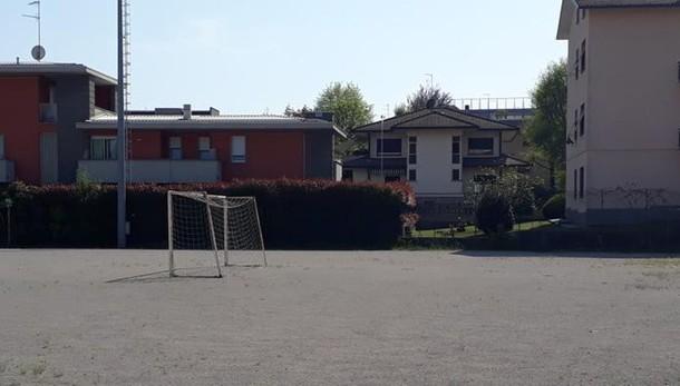 Cantù, nuova vita al calcio  Mini stadio in via Milano