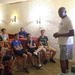 Ufficiale: Bailey torna a Cantù per il Camp in Valmalenco