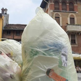 Como, tassa rifiuti evasa Parte la caccia ai furbetti