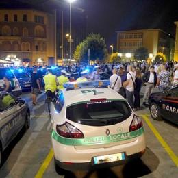 Movida a Cantù, stop a mezzanotte  Basta alcolici e si spegne la musica