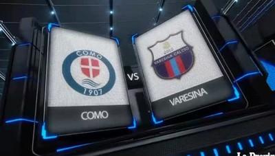Como - Varesina