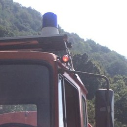 Auto sbanda a Bulgaro  Ferita una donna