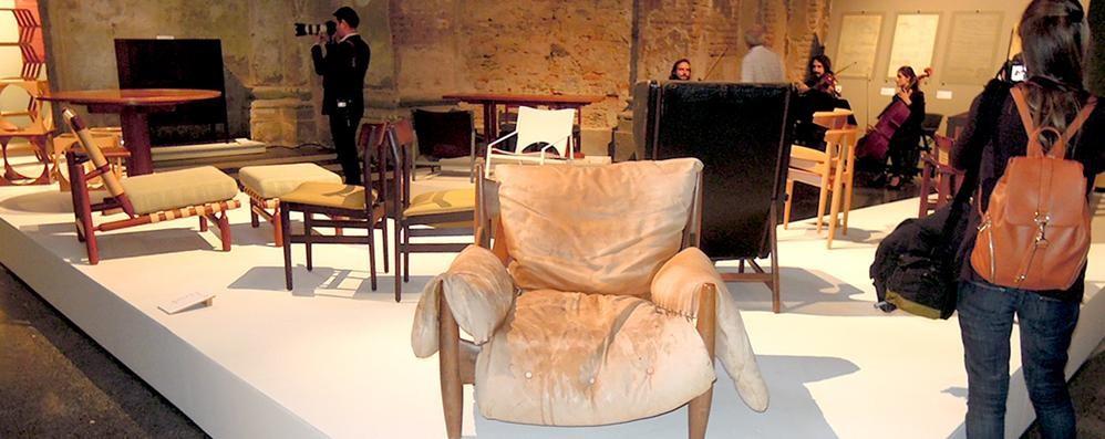 Museo del Mobile in un anno  Qualità Cantù: «Si può fare»