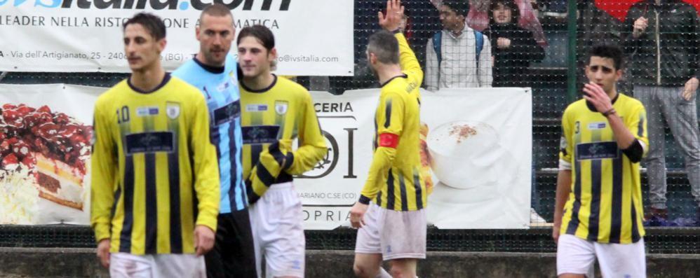 Mariano sconfitto in Coppa  Eliminato dalla competizione