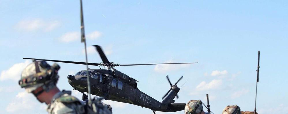 Difesa: Ue vara piano per facilitare mobilità forze militari