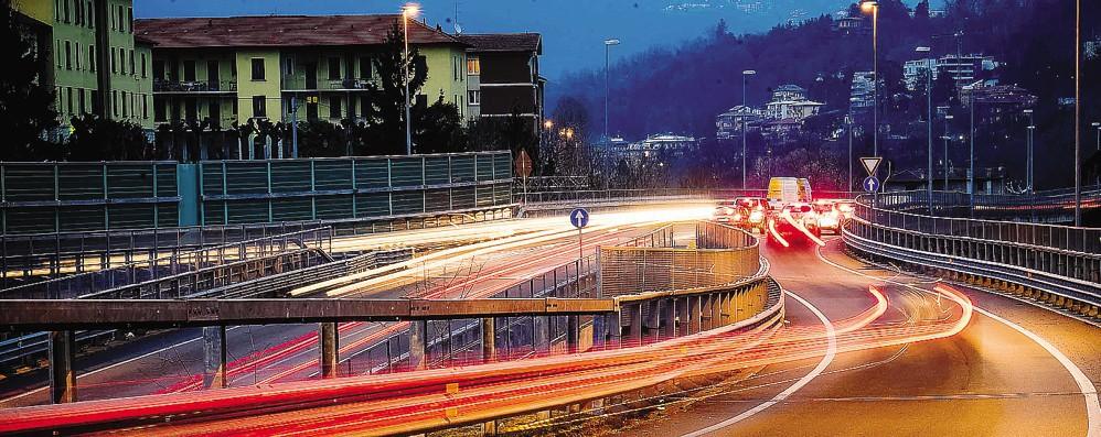 Viadotto, il conto sale  Un milione e mezzo  per poterlo riaprire