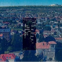 Nuovo grattacielo a Cantù  Cambia il profilo della città