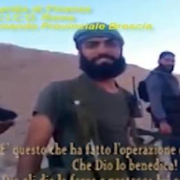 Blitz antiterrorismo   I cinque arresti sul Lario