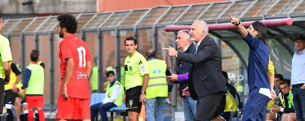 Coppa Disciplina di serie D  Como ultima squadra in Italia
