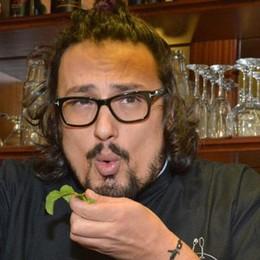 Como, 10mila euro per lo chef Borghese  La Camera di commercio dice no a Sky