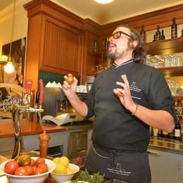 Como turistica divisa  sullo chef Borghese  «Assurdo dire di no»