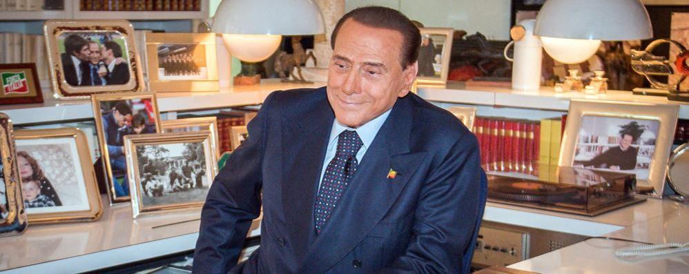 """Berlusconi """"riabilitato""""  Potrà candidarsi alle elezioni"""