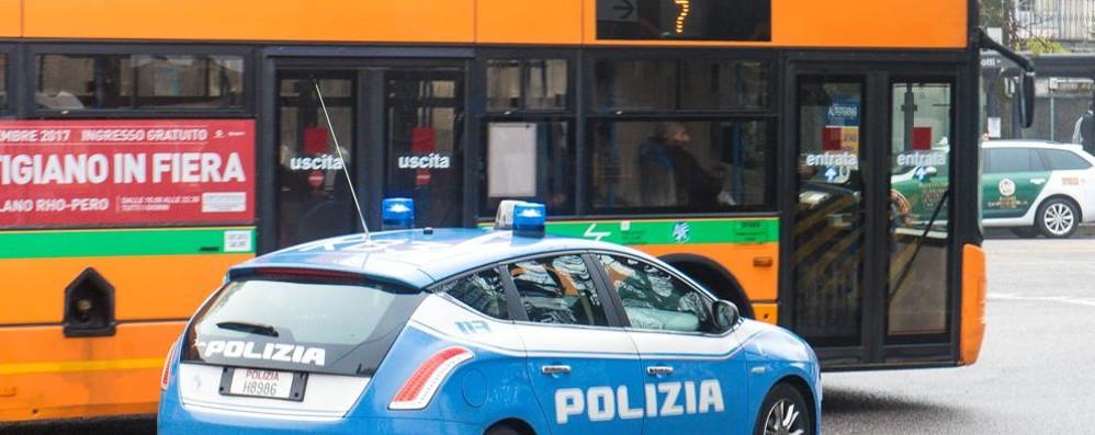 Bus a Como, in tre anni 10 episodi di violenza: «Ora gli autisti hanno paura»