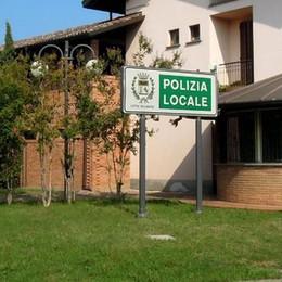 Telecamere, pattuglie e nuove sedi  Più sicurezza nelle frazioni di Cantù