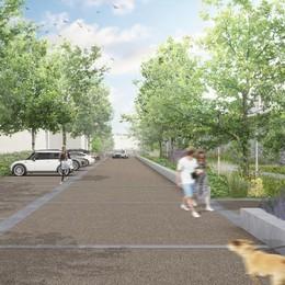Como, arriva il progetto   per 86 posti in più in viale Varese