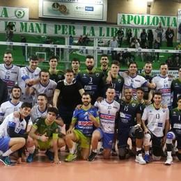 Parini, lavori dal 2019 a Cantù  Salva la stagione della Libertas