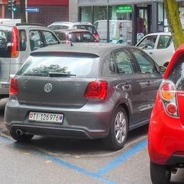Viale Varese: «I posteggi?  Meglio farli in Ticosa»