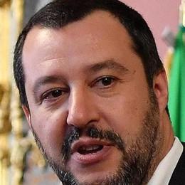 Il contratto di governo definitivo  tra Lega e Movimento 5Stelle
