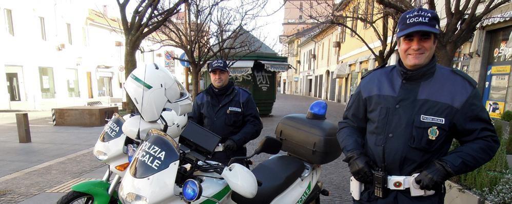 Un'impennata di multe a Mariano  Ma a picco per la velocità: 760 euro