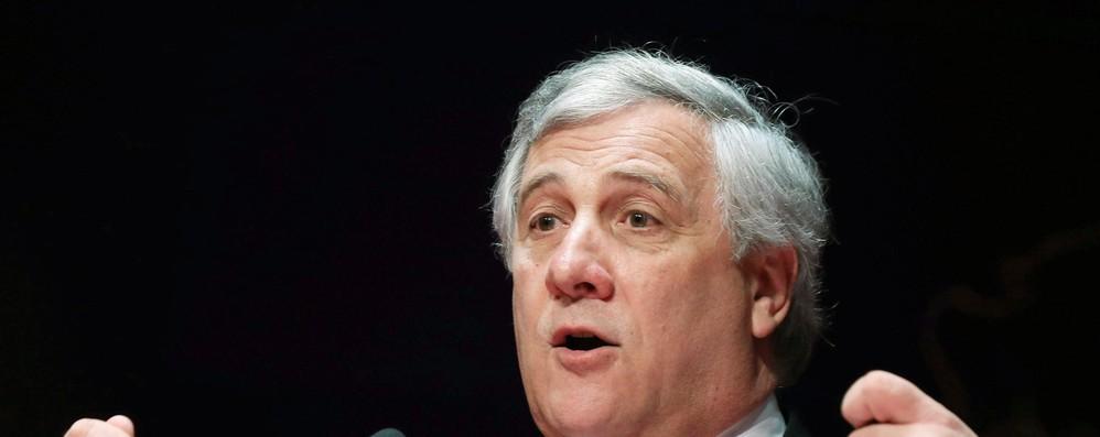 Dazi: Tajani, Trump ci ripensi altrimenti contromisure