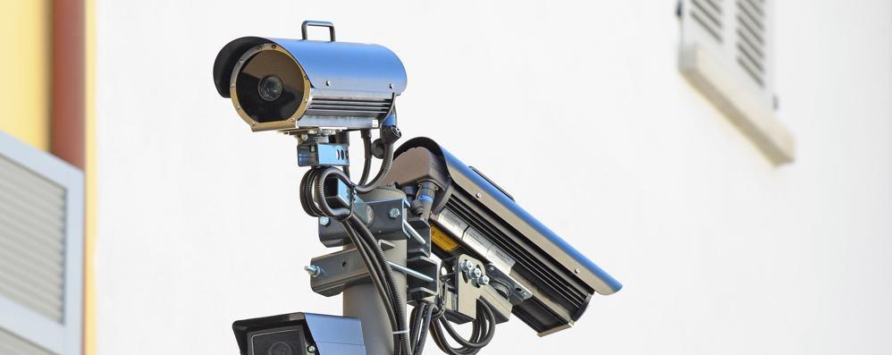 Le telecamere in Ztl  Dopo quattro anni via libera alle multe