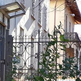 Area ex De Amicis a Cantù  Colombo: «La vendita è bloccata»
