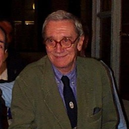 È morto Emilio Terragni Architetto e candidato sindaco