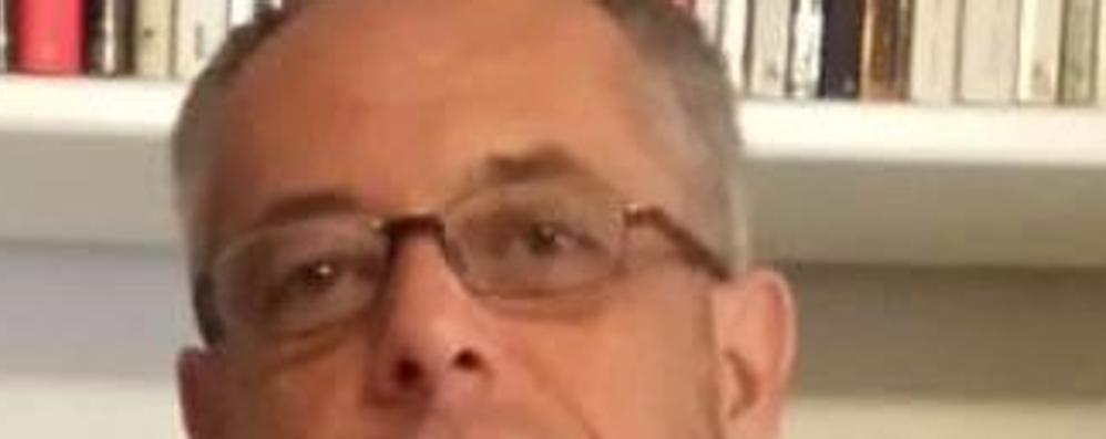 Lurate: morto a 49 anni   per una malattia rara  «Ciao Pietro, hai lottato fino all'ultimo»