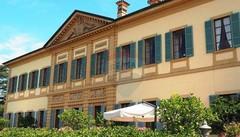 Hotel di lusso in Villa Rosales  Il sindaco: «Per ora è un sogno»