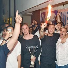 Coppa Borgonovo, corsa a tre Tra Gentile, Kucich e Molino