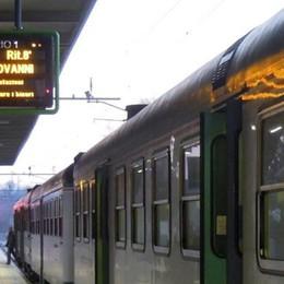 Treno soppresso a Merone  Si cercano i 30 ragazzi