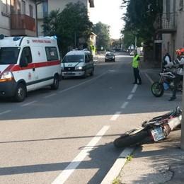 Incidente, feriti due studenti  Ma rifiutano il ricovero  perché hanno la verifica