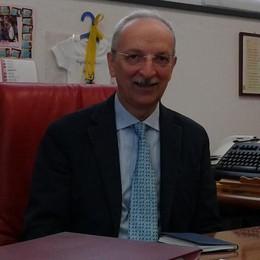 Mariano, lascia il preside del Don Milani: «I miei 25 anni in frontiera»