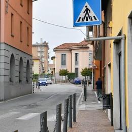 Luisago, cinque mesi di lavori in centro  Ma traffico a rischio solo i primi 3 giorni