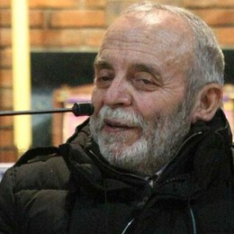Oggi l'addio a Castagna  Gli erbesi: «Una vita per gli altri»